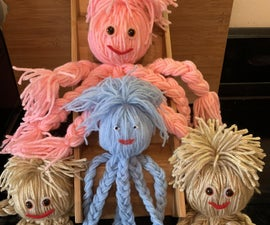 Make an Octopus Family