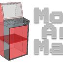 Modular Arcade Machine