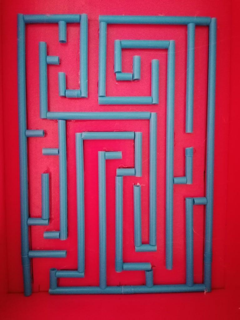 Finish Your Maze
