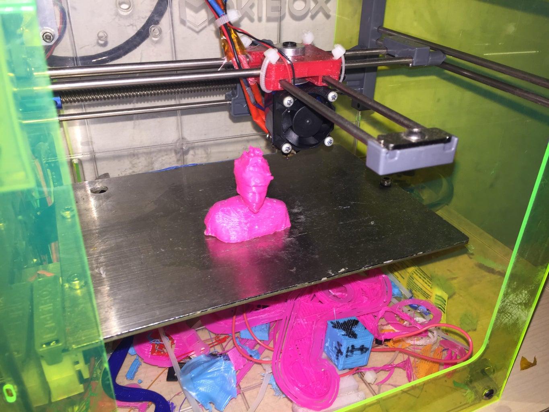 3D Print Your Part
