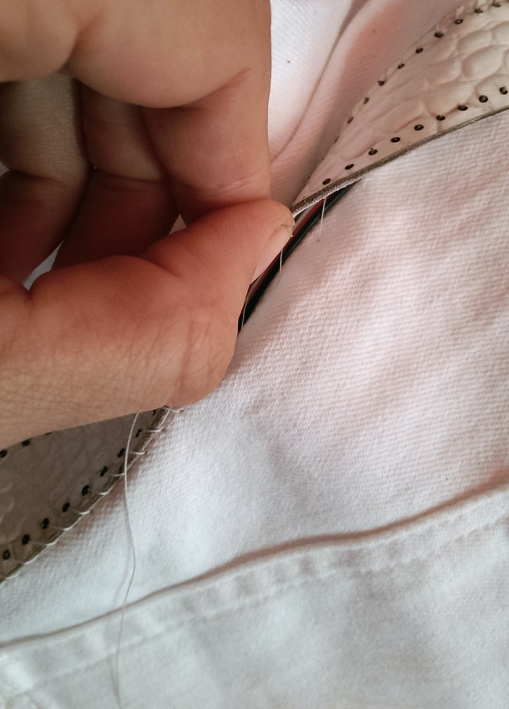 Making the Pants Part 1