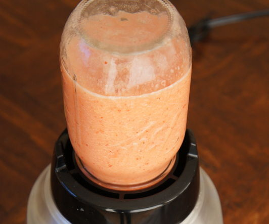 DIY Magic Bullet