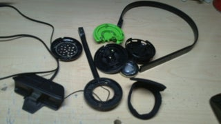 Xbox 360 to Xbox One Headset DIY Conversion (Turtle Beach) : 6 Steps (with  Pictures) - InstructablesInstructables
