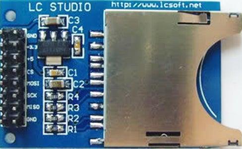 The SD Card