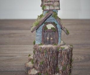 乡村堡童话馆