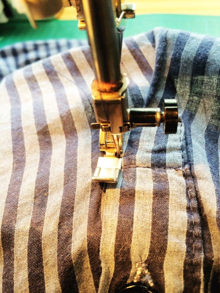Sew It Shut