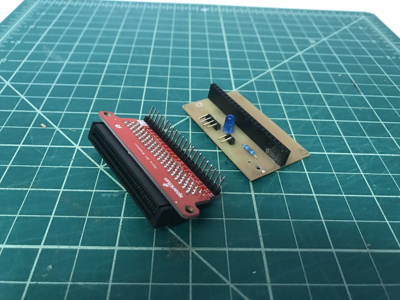 Solder Micro:bit PCB Board