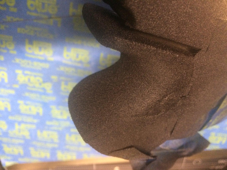 Textured Grip