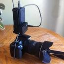 Camera Battery Adapter