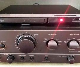 PAB: a Personal Audio Box