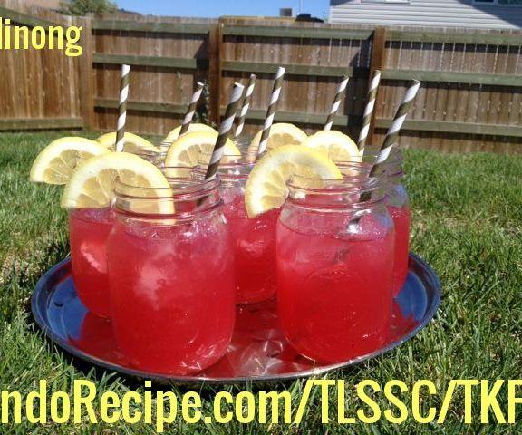 Bridesmaids Pink Lemonade