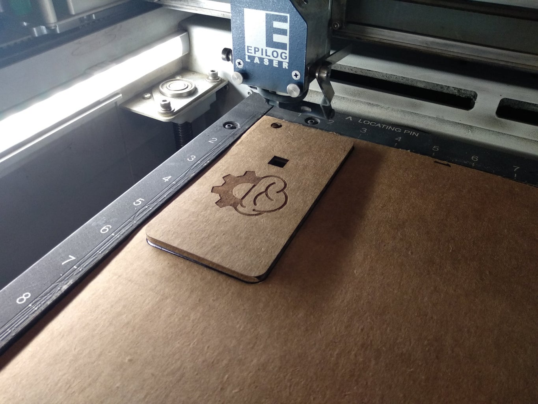 Test Engrave