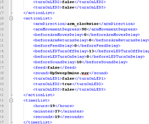 How to Save/load Java Classes to a Stream (or File) in XML Format