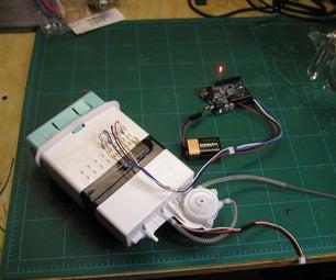 CatGenie:  Resetting a SaniSolution Cartridge