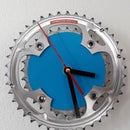 Chain Ring Clock