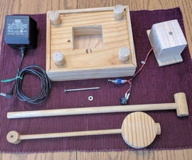 Electromagnetic Pendulum