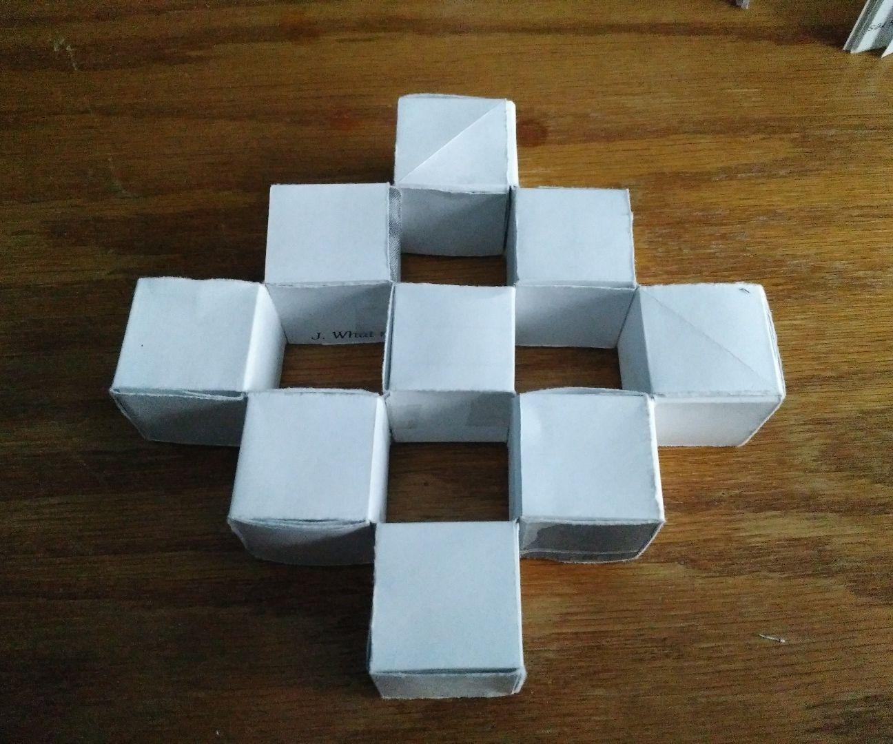 How to Make Magic Cubes