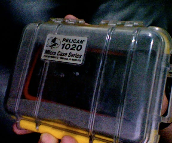 8-Minute-instructable: Virtually Indestructable IPhone Case