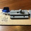 RFID Home Made Door Lock