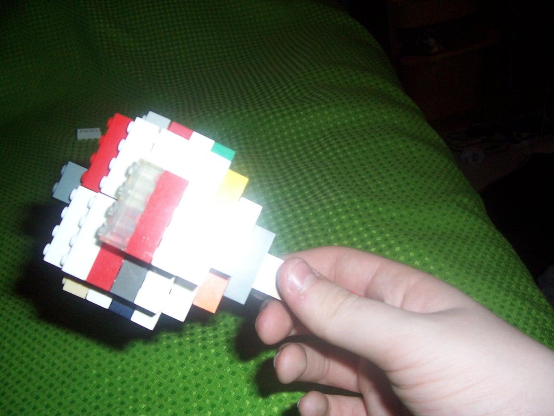 Lego Maraca