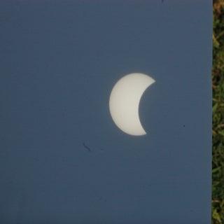 Sun Spotter Solar Eclipse Viewer