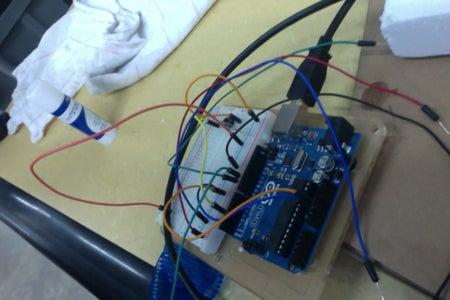 Designing the Circuit