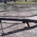 How I made an Airsoft MG-42
