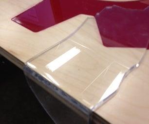 Get Bent! Bending Plastic With a Heat Strip Bender!