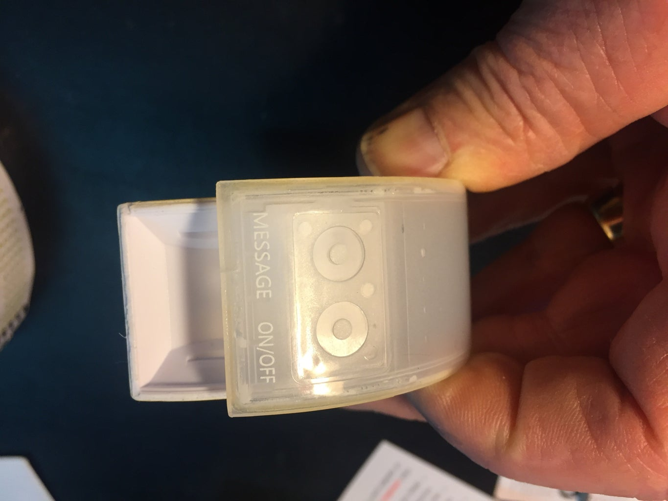 Replace Your Viizzii Coin Cells