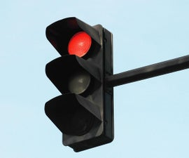 Traffic Light Sensor