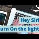 Home Automation With Siri | NodeMCU