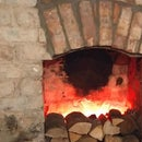 Arduino / ESP LED Fireplace