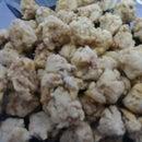 Tuna and Cheese Itty Bitty Kitty Cookies