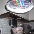 Cheap and easy led grow light