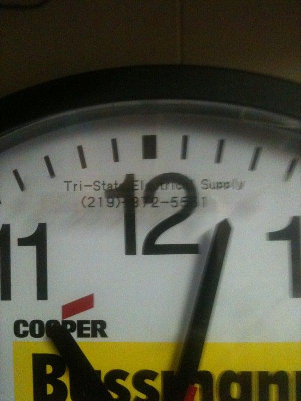 Make a Backlay for Any Clock!
