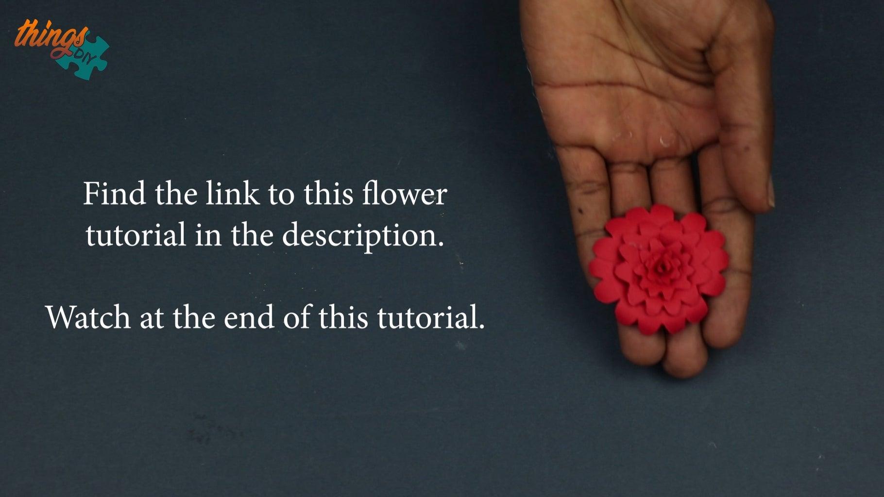 Create Additional Flower