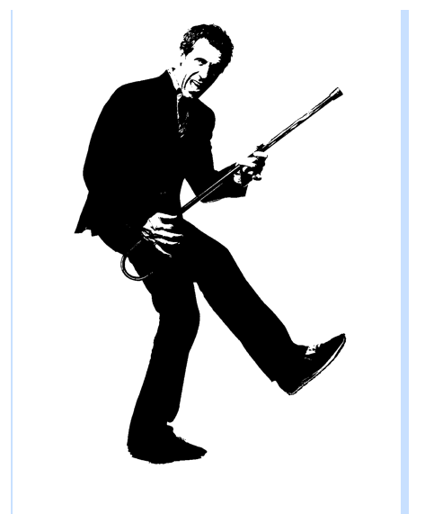 Make a Stencil in Microsoft Word 2008 for Macs