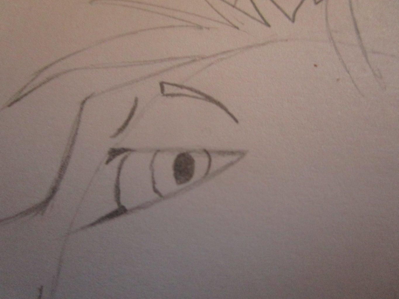The Eye(brow)