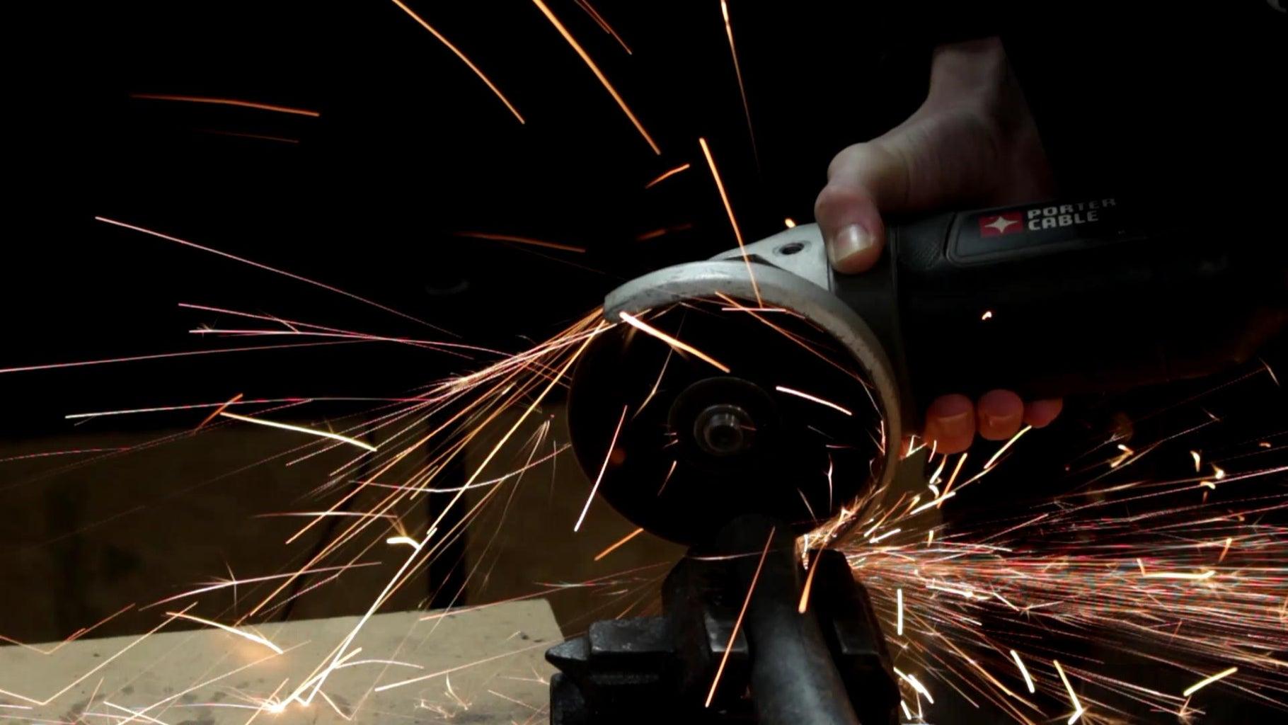 Cut Metal Pipe to Length