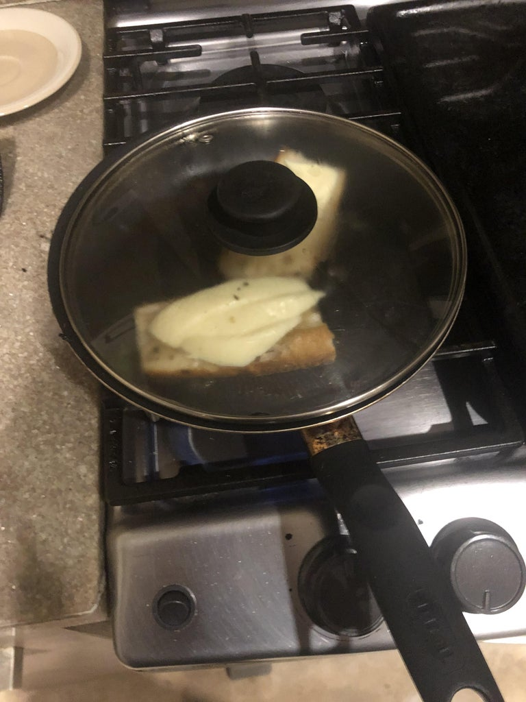 Step 3: Cook the Supplies