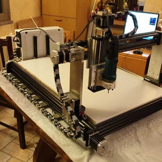 Setting Soft Limits for Your Industrial CNC Router