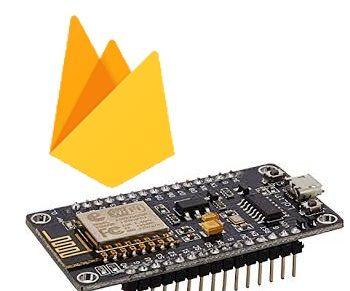 Esp8266 Firebase Connection