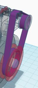 Build Engine Belt