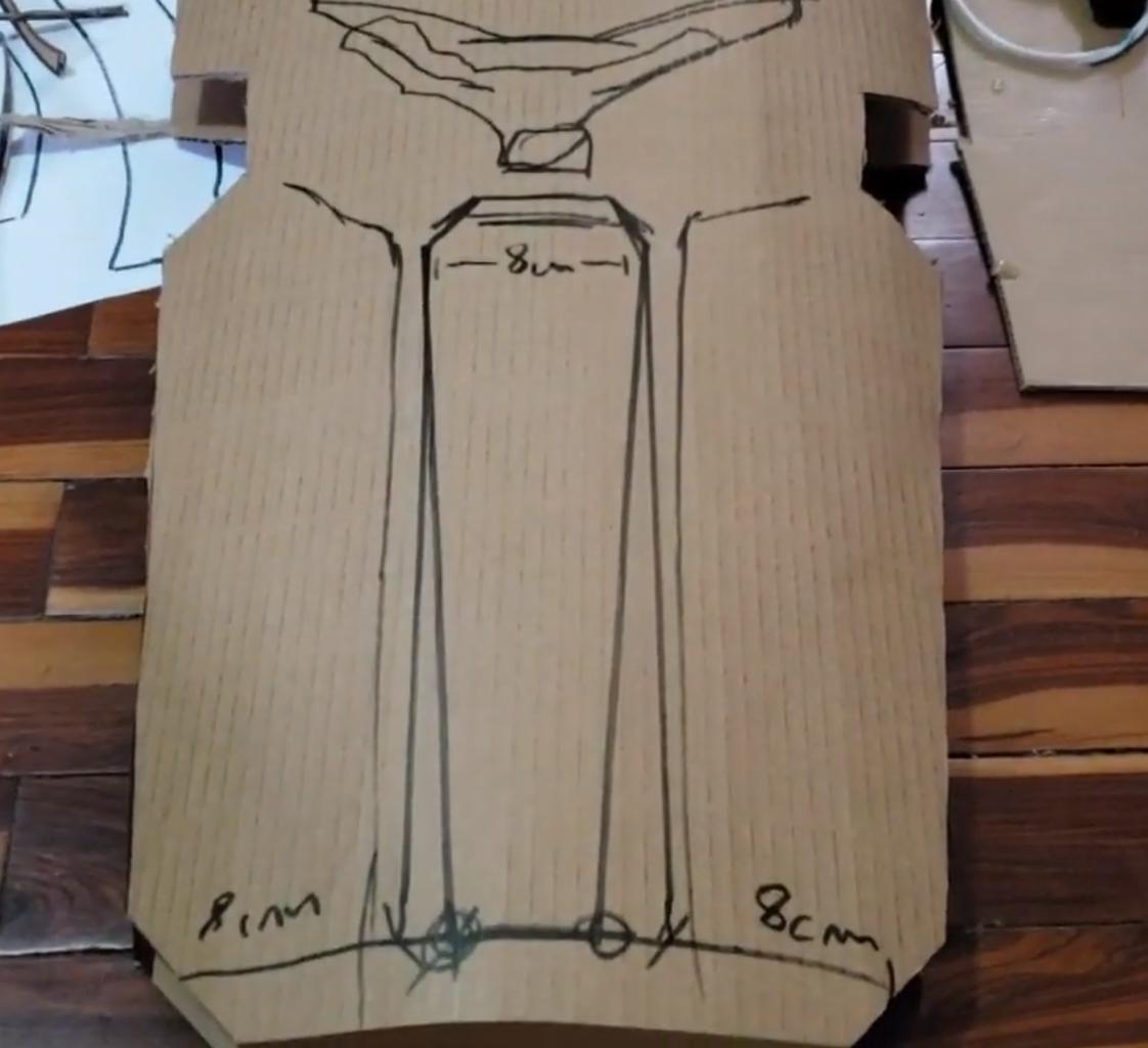 Step 3: Assembly
