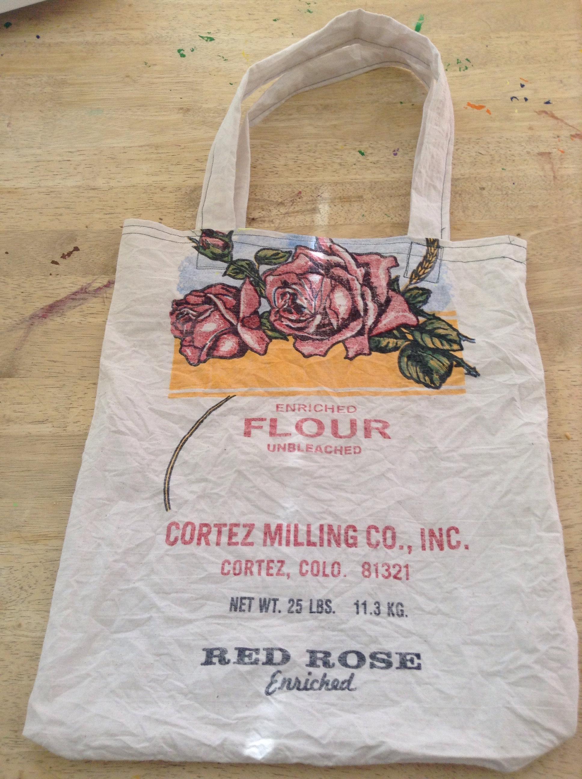 Free Reusable Bags
