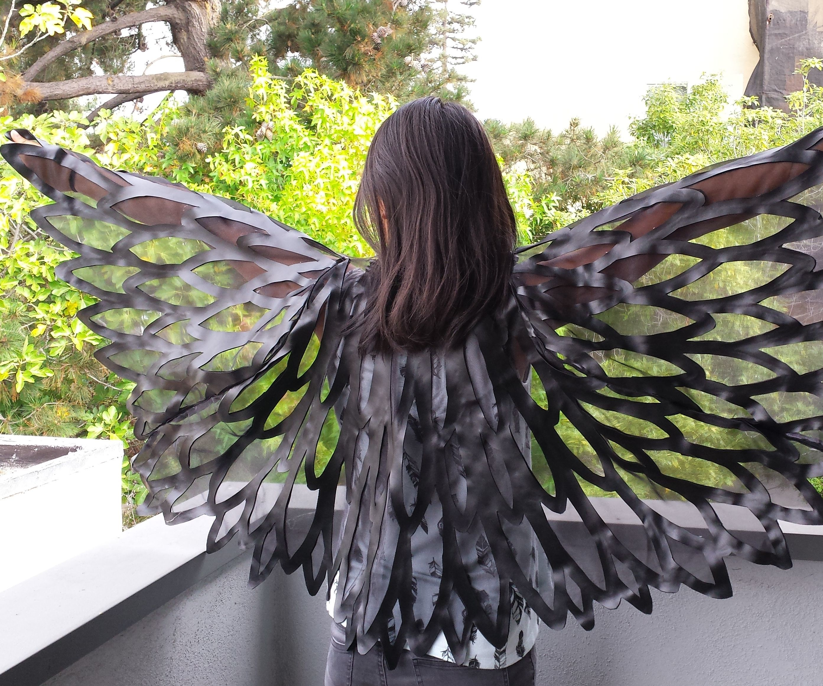 Cloak of Wings