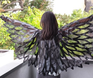 Cloak of Wings