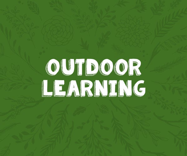 Outdoor Learning Projects
