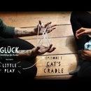 Let's Play Cat's Cradle