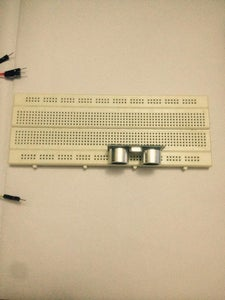 Placing Electronics